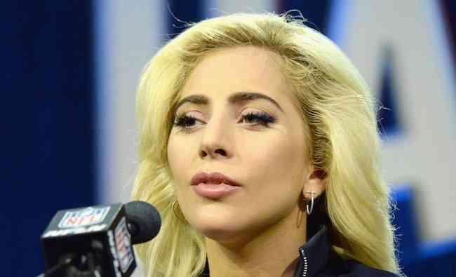 Lady Gaga, nuovo video in esclusiva su twitter