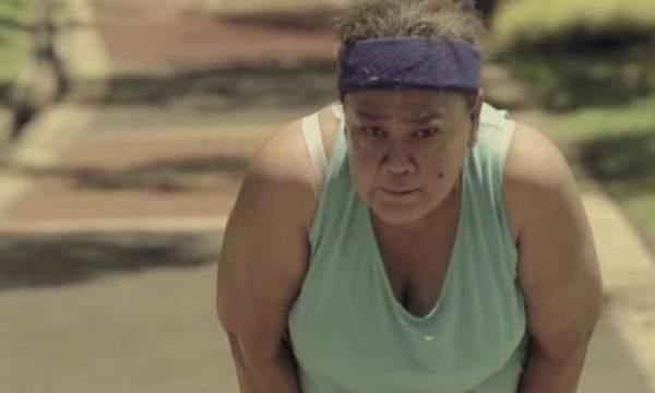 Madre perde 20 kg in tre mesi per salvare suo figlio. Una storia vera e incredibile