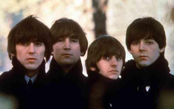 The Beatles, vendute 46 foto inedite per 360 mila dollari
