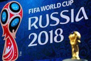 La Coppa del Mondo di calcio Russia 2018 sulle reti Mediaset
