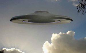 Avvistamento Ufo: ecco il video più visualizzato del 2014