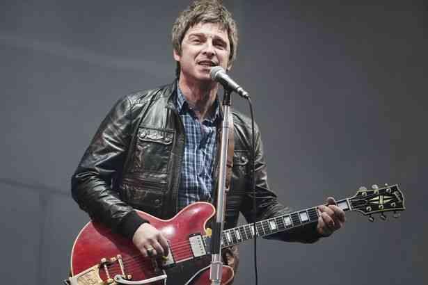 Noel Gallagher, per l'ex Oasis arriva il primo album da solista