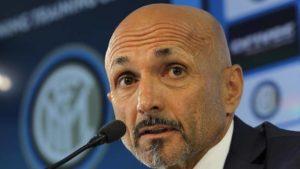 """Spalletti in conferenza stampa: """"Quanto successo è inaccettabile. Basta all'odio nel calcio"""""""