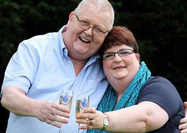 Scozia, vinsero alla lotteria 161 milioni: la coppia divorzia