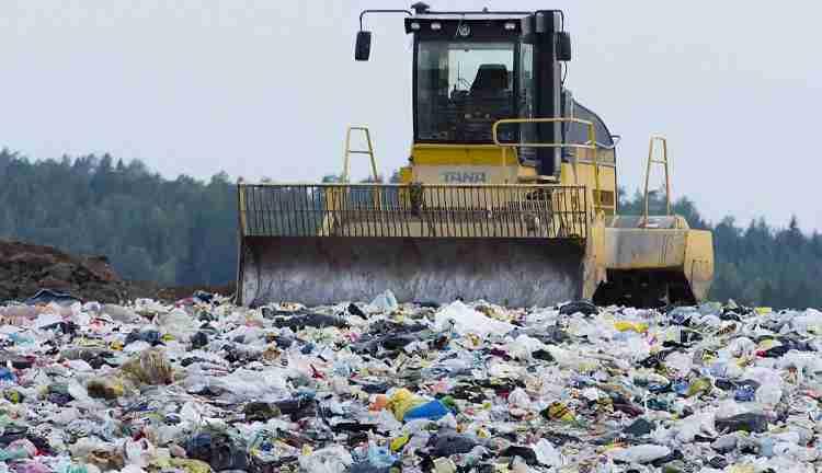 Raccolta e gestione dei rifiuti: ecco come funziona